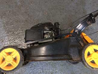 Mower spark plug testing tools