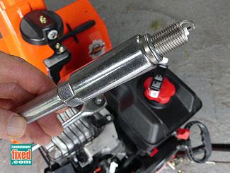 Plug tool